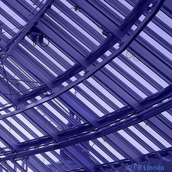 Blå Maria kyrka wk