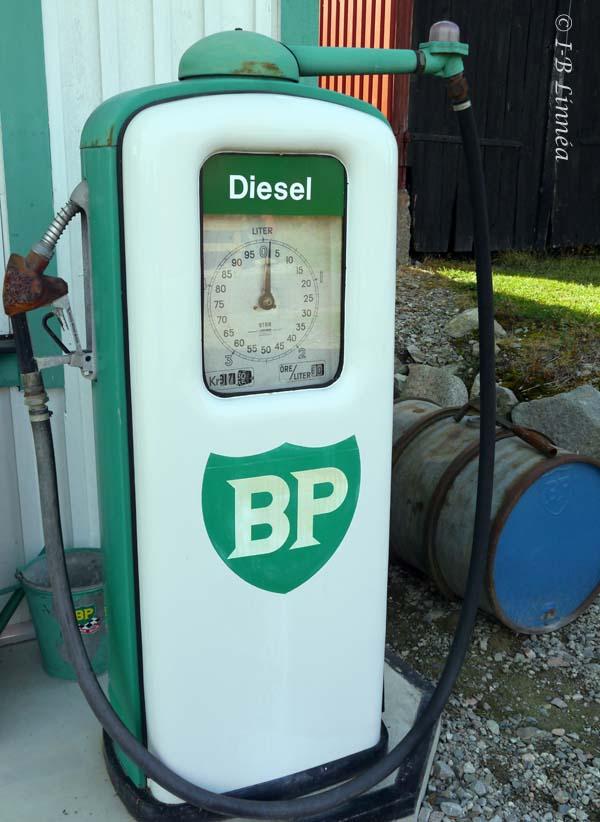 BP Pump