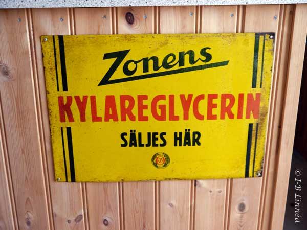 Kylarclycerin