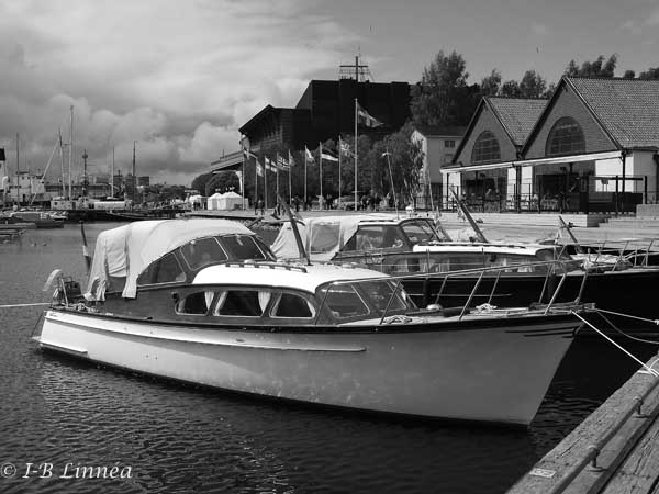 Vackra båtar sv