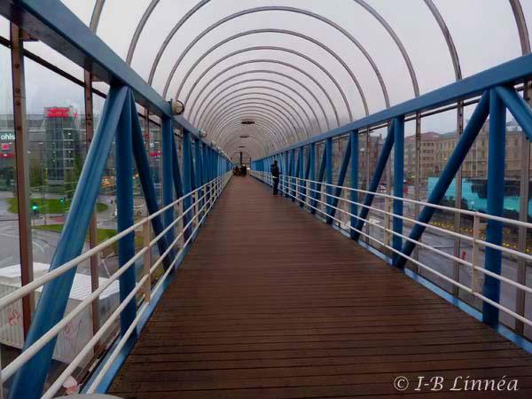 Gångbron