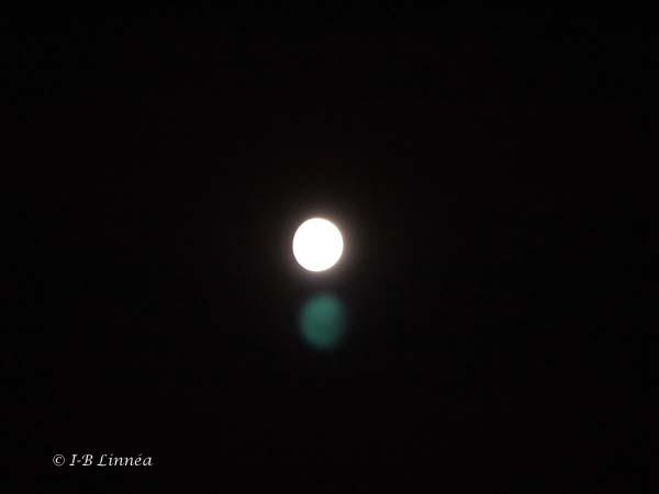 Månskugga