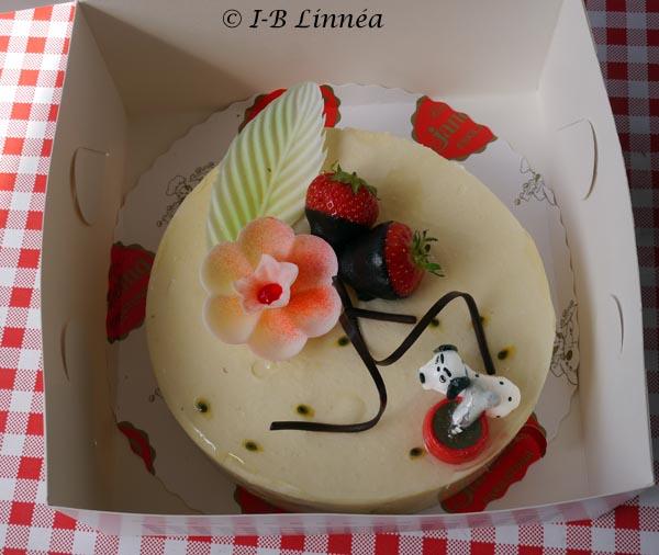 Kalastårta