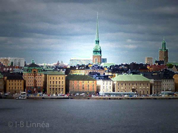 Stockholmsvy wk