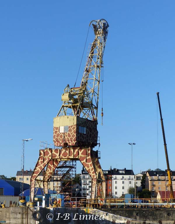 Giraff 2