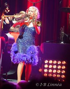 3 trumpeter